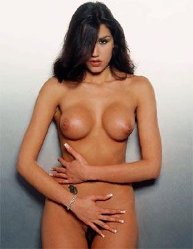 nuria bermúdez desnuda