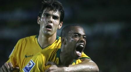 brasil gana la copa