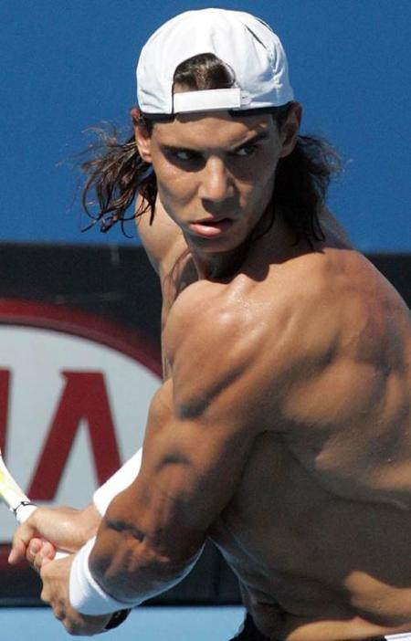 nadal sexy